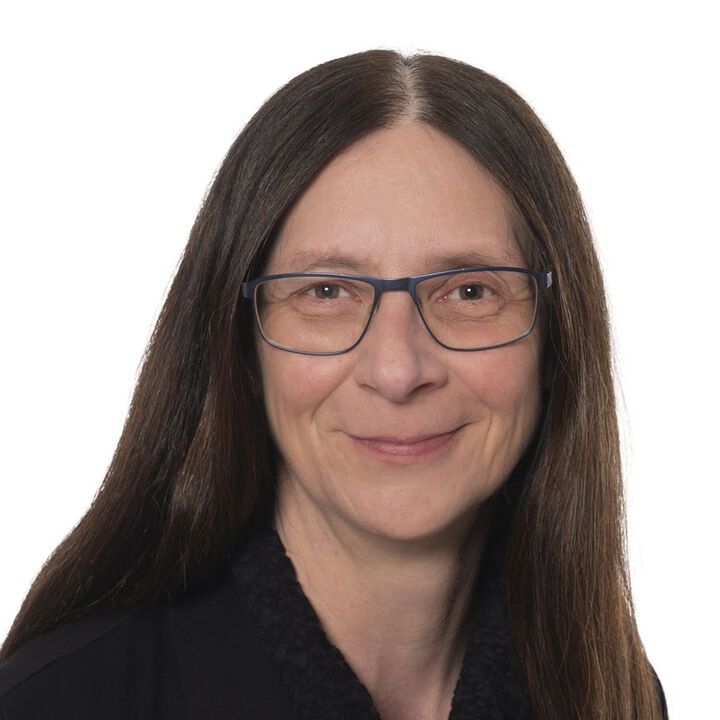 Monika Ehrensperger
