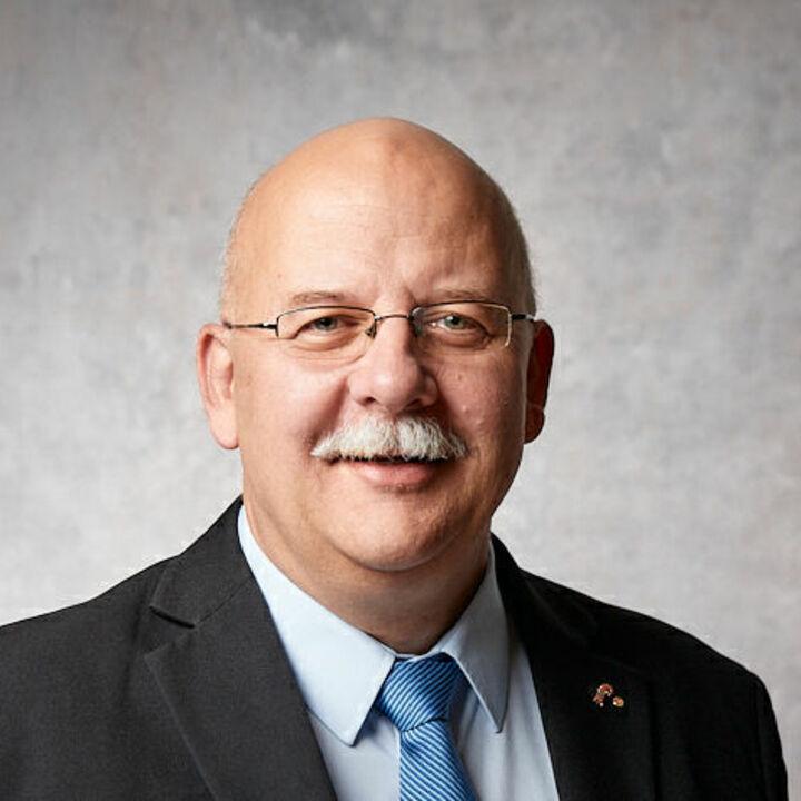 Rolf Blatter
