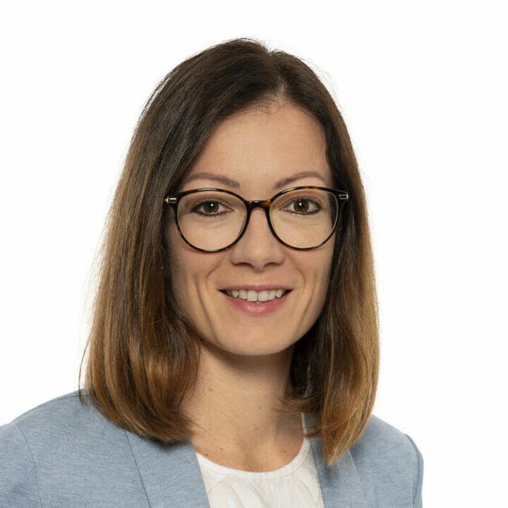 Sabrina Franz